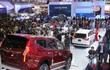Ô tô Thái Lan sắp trở thành số 1 tại Việt Nam?