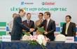 Piaggio và Castrol ký thỏa thuận toàn cầu về cung cấp dầu nhớt