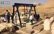 Bất ngờ tìm thấy hầm mộ công chúa Ai Cập 3700 tuổi có nhiều điểm bất thường