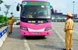 Công bố đường dây nóng an toàn giao thông Tết Đinh Dậu 2017