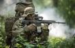 Đức và Áo hợp tác phát triển súng trường tự động