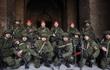 [VIDEO] Syria: Cận cảnh quân cảnh Nga hoạt động ở Aleppo