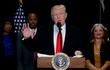 Tổng thống Mỹ lần đầu công khai lên án các hành vi bài Do thái
