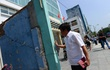 Bộ Công Thương: Bức tường lấn chiếm vỉa hè quận 1 không phải của Bộ