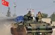 """Thổ-FSA """"mời"""" IS rút khỏi al-Bab, đến Deir Hafer chặn Syria"""