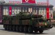 Tên lửa của Triều Tiên nguy hiểm và khiến các nước lo lắng tới mức nào?
