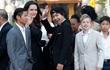 Sự nghiệp Angelina lung lay sau loạt yêu sách tại Campuchia?