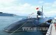 Nga sẵn sàng bán tiếp cho Việt Nam các tàu nổi và tàu ngầm hiện đại