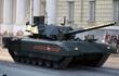Nga ngồi im để Mỹ đuổi kịp T-14 Armata?