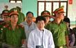 Trùm ma túy Tàng Keangnam và 9 đồng phạm lĩnh án tử hình
