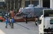 """Singapore nghi ngờ Trung Quốc đã """"phẫu thuật"""" xe Terrex"""