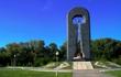 Trở lại Polygon, nơi thử nghiệm quả bom nguyên tử đầu tiên của Liên Xô