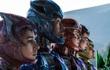 """Power Rangers: Có một tuổi thơ dữ dội mang tên """"5 anh em siêu nhân"""""""