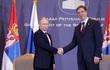 Thủ tướng Serbia thăm Nga, Putin tặng một loạt vũ khí