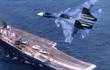 Mỹ khuyên Nga không cần thiết chế tạo thêm tàu sân bay mới