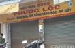 Điều tra vụ trộm vàng táo tợn ở chợ huyện