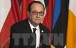 """Nước Pháp với chính sách """"xoay trục"""" sang khu vực châu Á"""