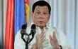 Phe đối lập đòi luận tội Tổng thống Philippines vì thân Trung Quốc