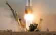 Tàu Soyuz khởi hành đến công trình 100 tỷ USD trong vũ trụ
