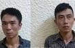 Hà Nội: 50 trinh sát vây bắt ổ nhóm dùng dao, kiếm cướp xe tải