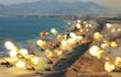 """Báo TQ vẽ """"kịch bản sinh tử"""": Triều Tiên đại bại trong mọi trường hợp, bị Mỹ bóp nghẹt"""