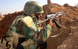 Quân đội Syria đập tan phiến quân thánh chiến, chiếm cứ điểm địch tại Hama