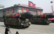 Mỹ càng khiêu khích, Triều Tiên càng có thêm động lực sản xuất tên lửa đạn đạo