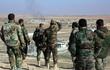 Nga - Syria ồ ạt trút bão lửa yểm trợ bộ binh đánh diệt phiến quân