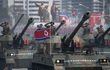 """Triều Tiên không phải là nước duy nhất dùng vũ khí """"đồ chơi"""""""