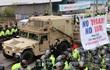 Hàn Quốc bác yêu cầu trả 1 tỉ USD để triển khai THAAD của Trump
