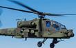 Indonesia sở hữu máy bay trực thăng tấn công AH-64E do Mỹ sản xuất