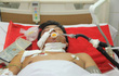 Tài xế gây tai nạn 13 người chết đang thở máy kéo dài