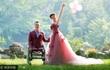 Mất đi đôi chân, chàng trai vẫn cưới được vợ xinh nhờ 1000 bài thơ