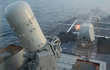 Các hệ thống vũ khí tự vệ hiện đại của tàu chiến hiện nay
