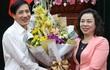 Chánh văn phòng Thành ủy Hà Nội làm Bí thư quận Ba Đình