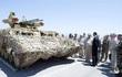 """Nga triển khai """"kẻ hủy diệt"""" BMPT-72 tới Syria"""