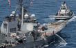 """Tai nạn đẫm máu của tàu chiến USS Fitzgerald: Thủy thủ Mỹ """"không làm gì"""" để ngăn thảm họa"""