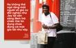 Nữ Giám đốc đưa thẻ tín dụng cho người ăn xin gặp ngoài đường và bài học về lòng trung thực