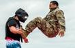 Các quân chủng trong quân đội Mỹ qua loạt 12 ảnh ấn tượng