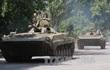 Ukraine cáo buộc Nga cung cấp vũ khí cho phe ly khai