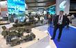 Nhiều tập đoàn của Nga lọt vào Top 100 công ty vũ khí hàng đầu thế giới