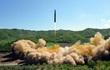 Cuối năm 2018, Triều Tiên sẽ có ICBM trang bị đầu đạn hạt nhân bắn tới Mỹ?