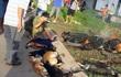 Trộm chó bị đánh vỡ sọ, đốt xe ở Biên Hòa nhiễm HIV, nhiều người dân vây đánh có thể bị phơi nhiễm