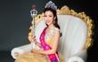 Hoa hậu Đỗ Mỹ Linh sẽ dự thi Hoa hậu thế giới 2017