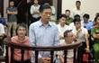 Đại án Vinashinlines: Trần Văn Liêm vẫn bị đề nghị án tử hình