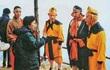 Hành trình làm phim gian nan của Tây Du Ký 1986
