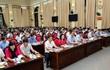 Hà Nội giới thiệu nhân sự quy hoạch lãnh đạo chủ chốt nhiệm kỳ 2020-2025