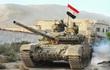 """""""Một đập chết hai"""": QĐ Syria vây ép các nhóm khủng bố đến nghẹt thở ở Tây Ghouta"""
