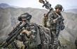 Quân nhân Pháp đầu tiên bị giết ở Syria
