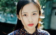 """""""Nàng thơ"""" mới của dân mạng Việt: Cô gái 22 tuổi dịu dàng với mái tóc đen và đôi mắt buồn"""